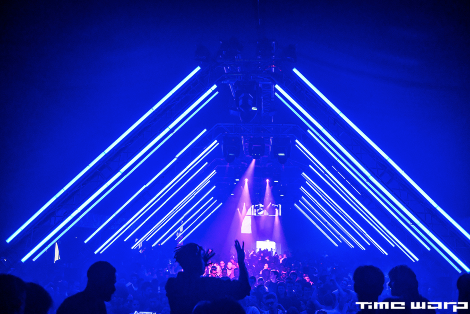 ATO Agency TIME WARP 2013
